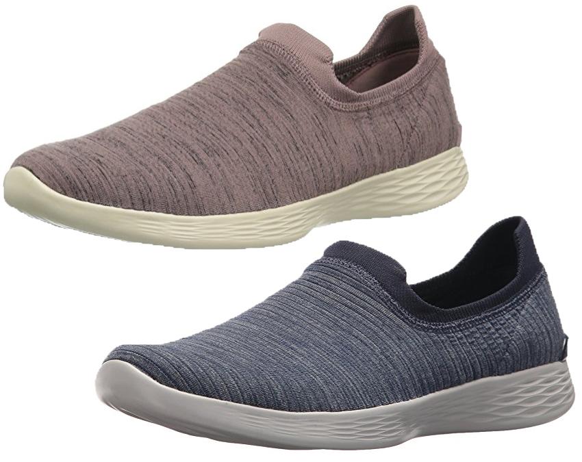 Define - Grace Walking Sneaker
