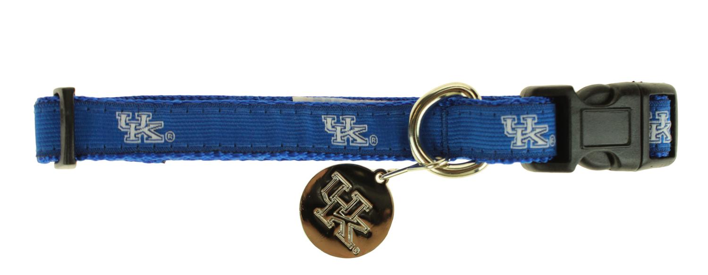 Sporty K9 NCAA Texas Longhorns Dog Collar