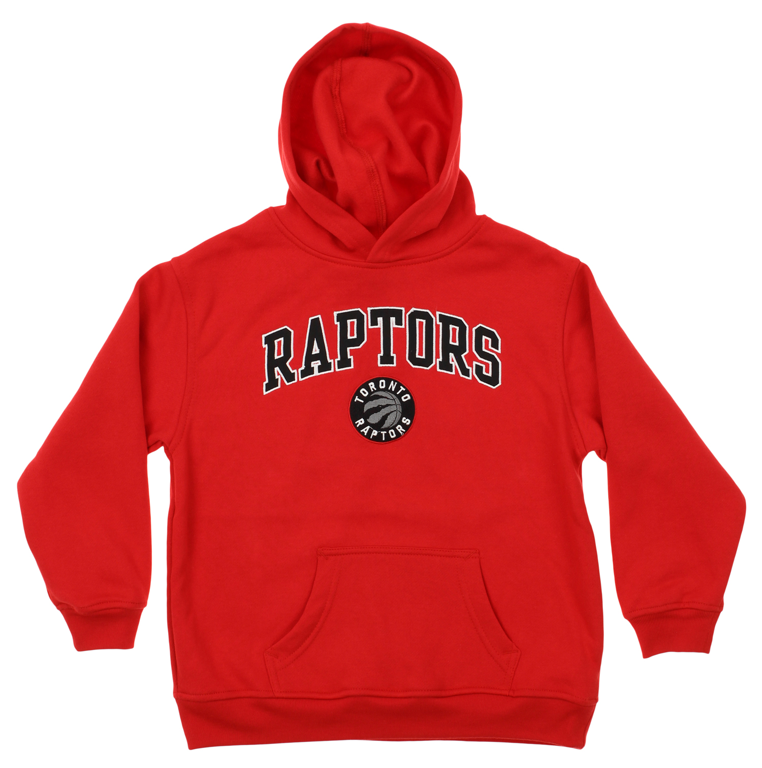 Outerstuff NBA Youth Toronto Raptors Team Color Logo Performance Combo Set
