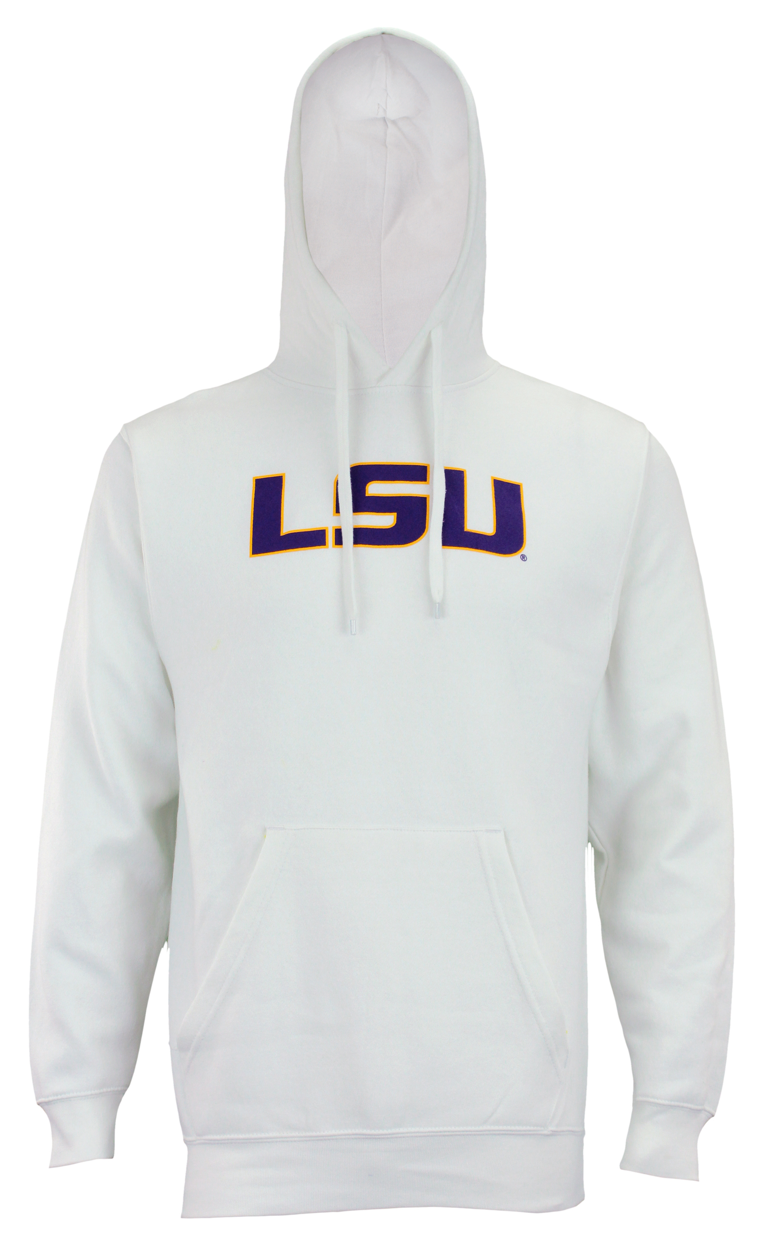 Team Variation Outerstuff NCAA Little Boys 4-7 Sueded Team Logo Fan Hoodie