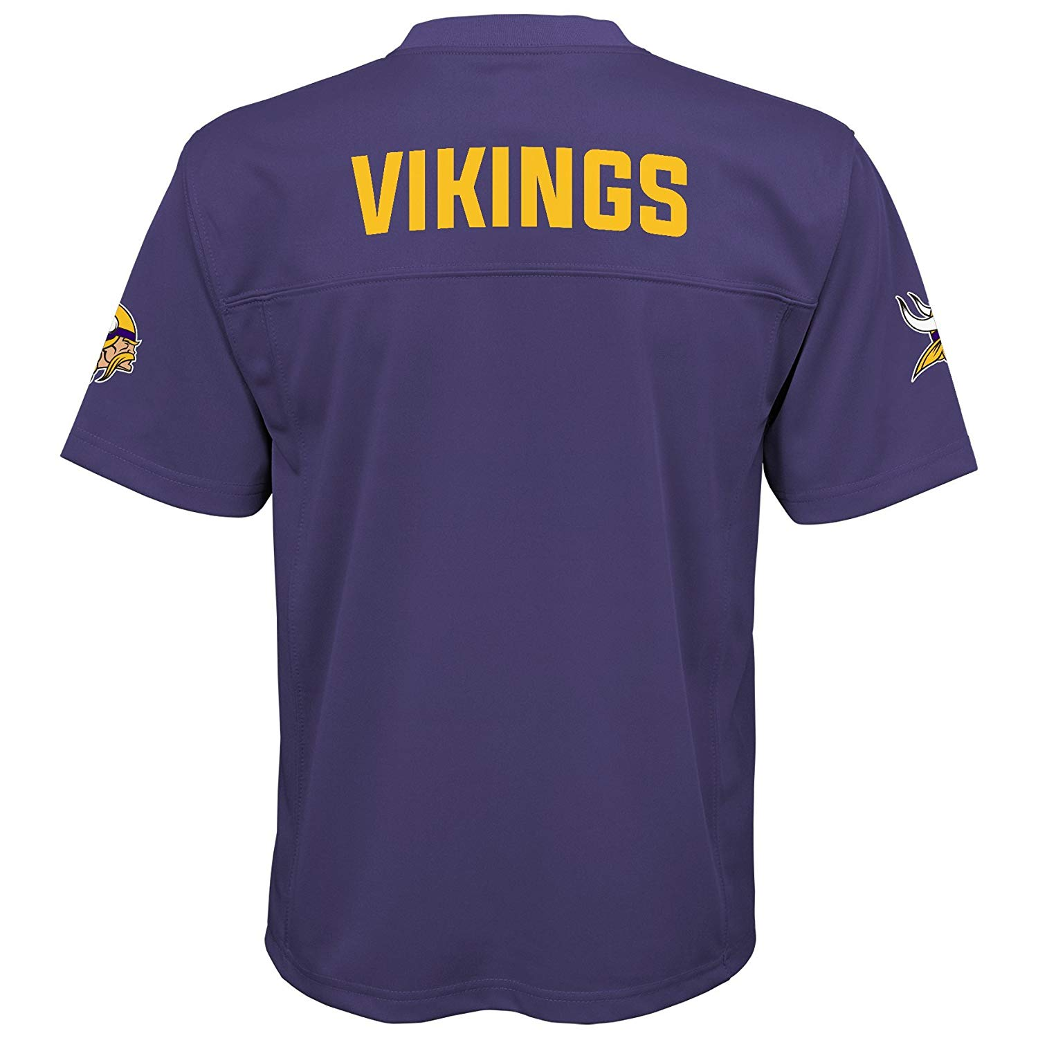 Outerstuff NFL Youth Minnesota Vikings Color Rush Fashion Tee  702bcaad9