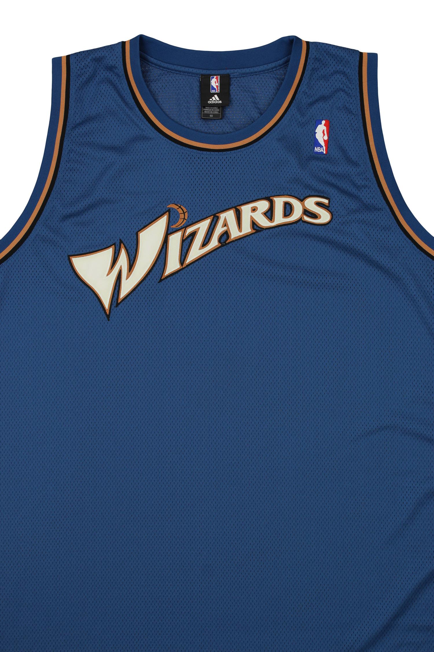 Adidas NBA Men/'s Minnesota Timberwolves Blank Basketball Jersey Blue