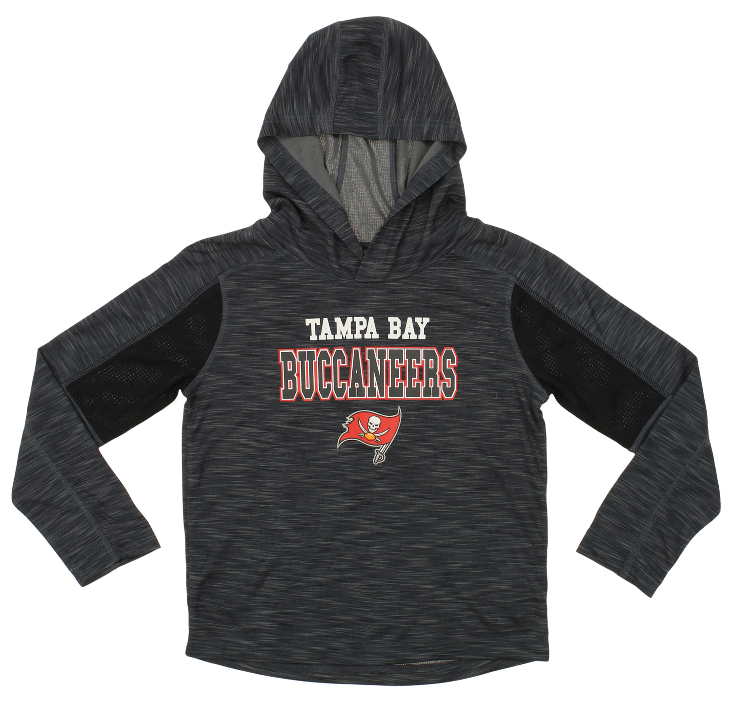 5172148a OuterStuff NFL Big Boys Team Performance Hoodie, Tampa Bay ...